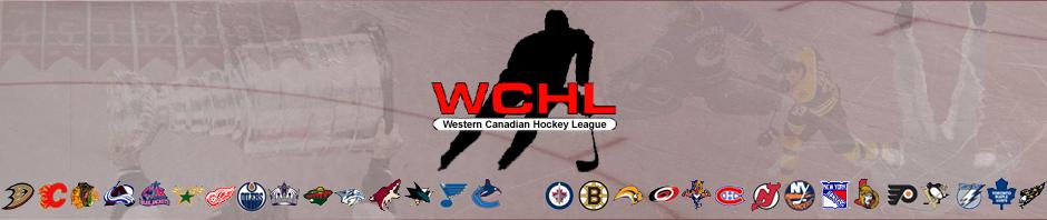 Western Canadian Hockey League